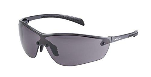 Apache de Bolle APSILIUM + de humo lente ahumada gafas de seguridad