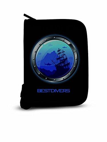 Best divers ai0443/ART7Dive Log Art 3Anillas Buey