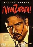 Viva Zapata! [Francia] [DVD]