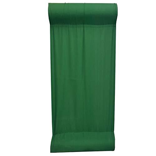 move and stic Moveandstic Stoffeinsatz Platte 40x40 40x20 zur Auswahl zum Erweitern (Stoff 40x80, grün)