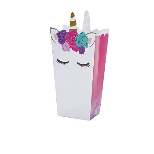 Caja Unicornio  marca Fantasias Miguel
