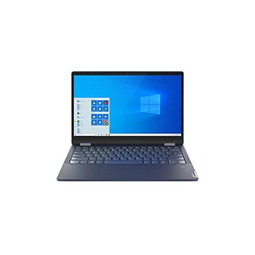 Lenovo Yoga 6 82FN000TGE - 13,3' FHD IPS Touch, AMD Ryzen 5 4500U, 8GB RAM, 512GB SSD, Windows 10