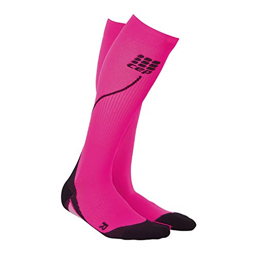 Womens Running Compression Socks - CEP Long 2.0...