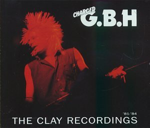 Top 10 charged gbh cd for 2021