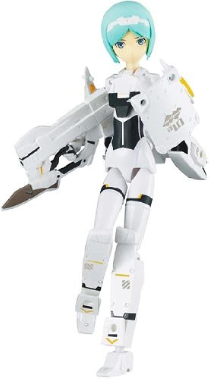 Busou Shinki MMS Type AngelCommando Werkstra