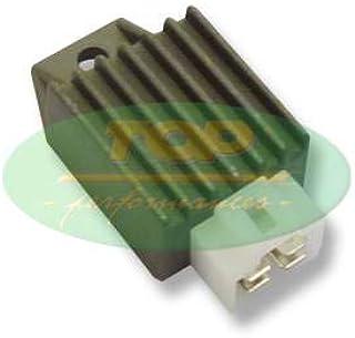 RE00030/_19 REGOLATORE TENSIONE CORRENTE COMPATIBILE CON YAMAHA X-MAX 250 4T 12  13 TOP PERFORMANCE