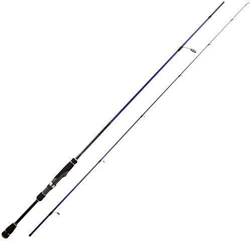 メジャークラフト 釣り竿 スピニングロッド ソルパラ SPS-T732M 7.3フィート
