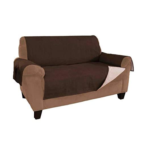 Superb Leather Sofa Cover Amazon Com Inzonedesignstudio Interior Chair Design Inzonedesignstudiocom