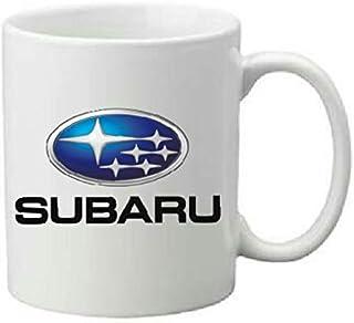 Tea mug Subaru 100 mm