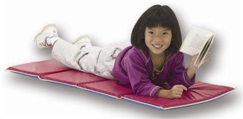 KinderMat Nap Mat 19 x 45 by Kindermat
