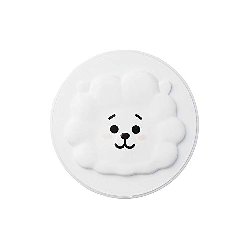 BT21 X VT Cosmetic New Collection BT21 - Cojín de uso real