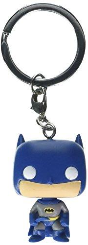 Funko - 4483 - Pocket Pop! - Porte-clés - DC - Batman