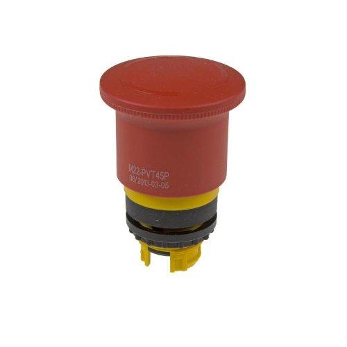 NOT-AUS-Pilztaste Eaton 121462 - M22-PVT45P