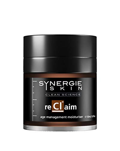 Synergie Skin ReClaim Anti Aging Face Cream for Women and Men, Hydrating Face Moisturizer, Australian Made