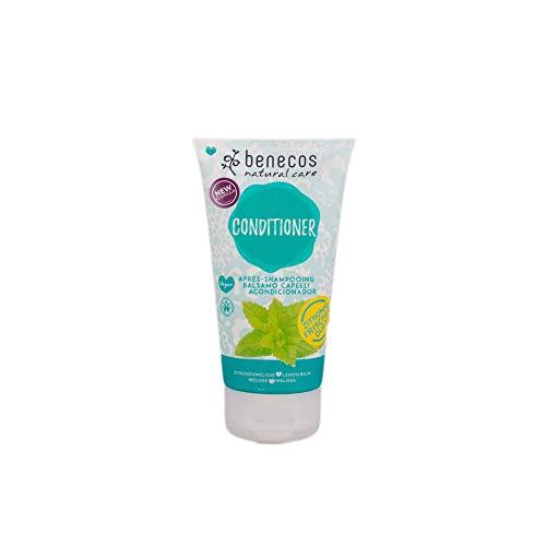 benecos - Natürliche Haarspülung, Zitronenmelisse, 150 ml