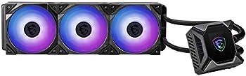 MSI MPG Series Coreliquid K360 RGB CPU Liquid Cooler