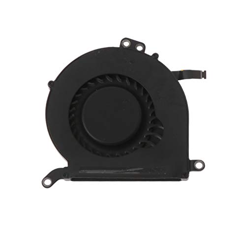 CPU Cooler CPU Cooling Fan Compatible with Apple MacBook Air 13' A1369 A1466 Laptop Cooling MG50050V1-C082-S9A MG50050V1-C02C-S9A Computer Accessories (Color : Black)
