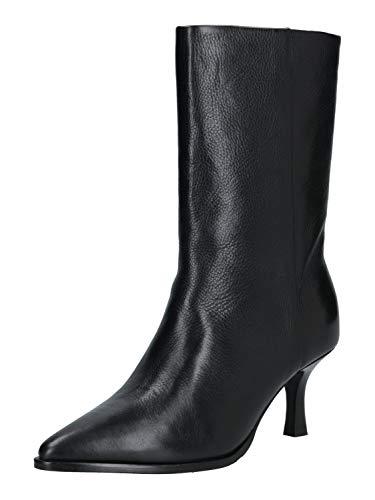 Bronx Damen Stiefel schwarz 40