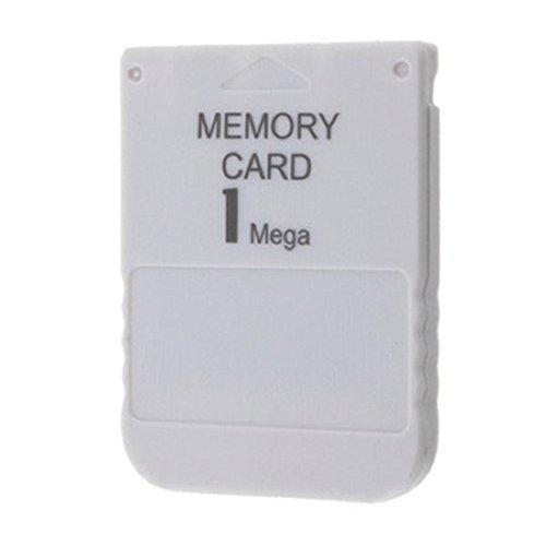 Childhood Tarjeta de memoria de 1MB para Sony Playstation One PS1 Tarjeta...