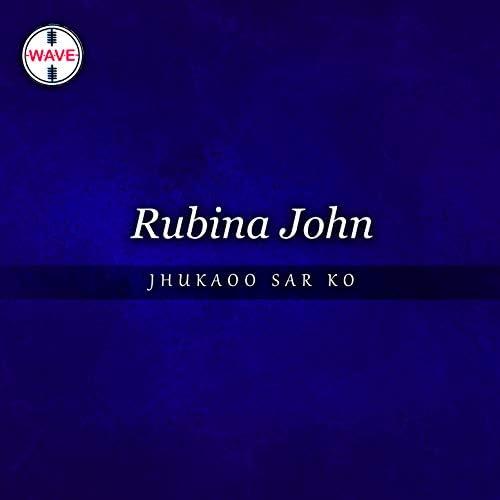 Rubina John & Saba Mubarak