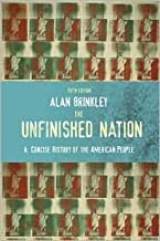 Best the unfinished nation 5th edition Reviews