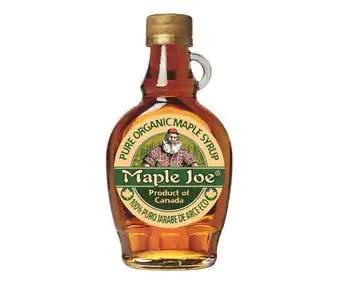 Maple Joe - 100 % JArabe Puro de Arce-...