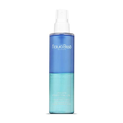 Natura Bissé Oxygen Perfecting Oil Aceite Seco - 200 ml.