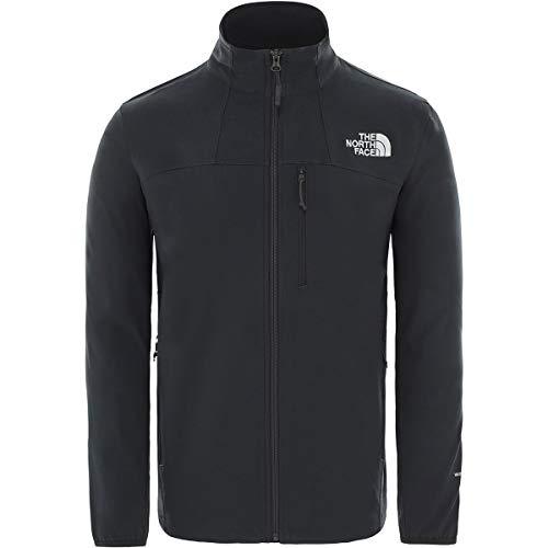THE NORTH FACE M Nimble Jacket grau - XL