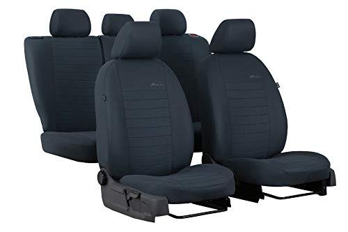 Sitzbezüge Schonbezüge passend für Mokka X. Autositzbezüge Trend Line Premium