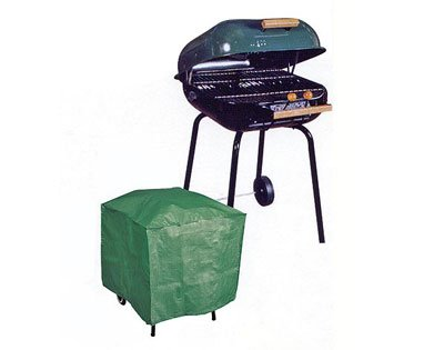 D-Mail dmail-Telo di Copertura per Barbecue