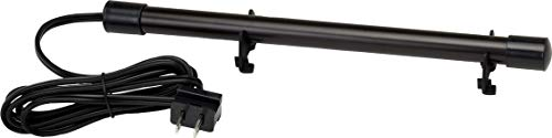 Hornady 95903 Electronic Gun Safe Dehumidifier Rod (12'),Black