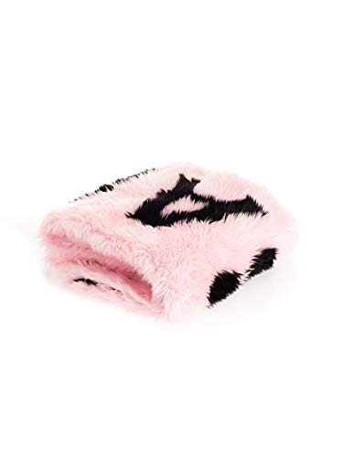 Luxury Fashion | Balenciaga Dames 578888374B15960 Roze Polyester Sjaals | Herfst-winter 19