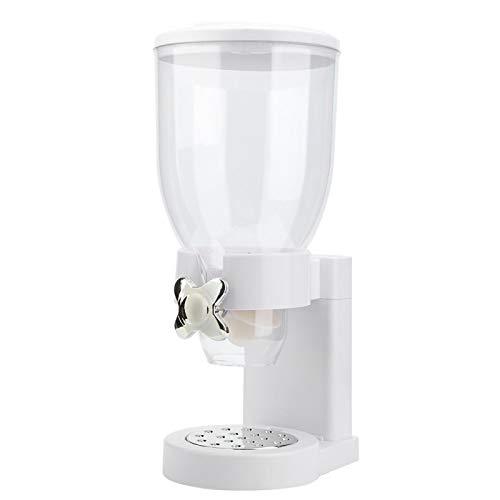 Distributeur de Flocons d'avoine sans Danger avec Une Machine à céréales à Bouton pour Gruau pour la Maison