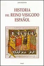 Historia del reino visigodo Español: Amazon.es: Jo¿Se Orlandis Rovira, Jo¿Se Orlandis Rovira: Libros