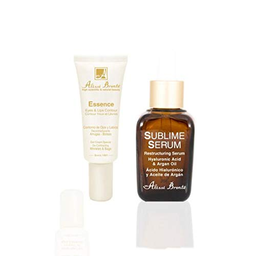 SUBLIME SERUM 30 ml & Gift ESSENCE Contour 15ml