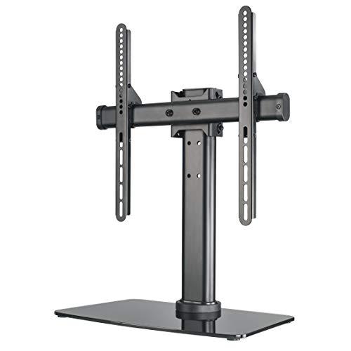 """Hama 00108788 - Soporte de pie para pantalla plana (TV, 40 kg, 165,1 cm (65""""), 81,3 cm (32""""), 584 - 724 mm, -10 - 5°)"""