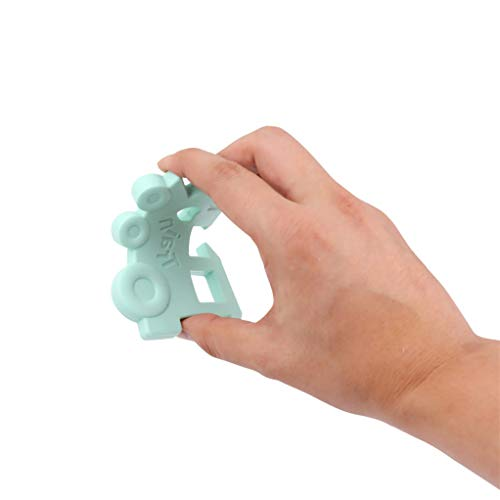 Buy Bargain SEVENHOPE Teeth Biting Teether Beads 0-3 Years Old Teething Stick Toddler Teething Toy