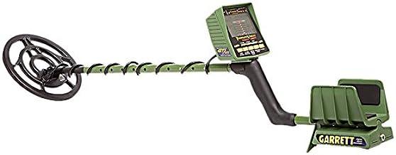 Garrett GTI 2500 Pack Profundidad Detector de Metales: Amazon.es: Bricolaje y herramientas