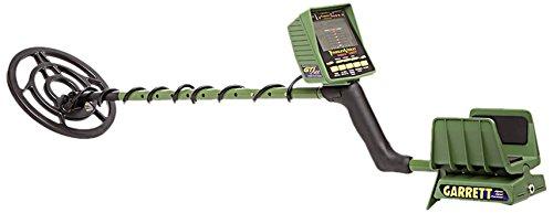 Garrett GTI 2500 - Detector de Metales