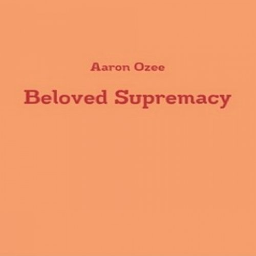 Beloved Supremacy audiobook cover art