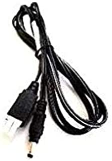 DC Power Chord DYMO CBL-DC-381A1-01 Cable 4 Slot Cradle
