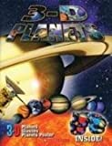 3D Planets (The 3D Book)