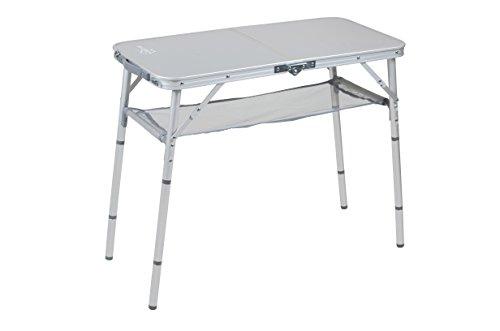 Bo-Camp – Mesa Auxiliar – Premium – Modelo baúl – 80 x 40 cm