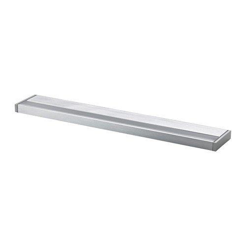 IKEA Godmorgon - Lámpara LED de pared (80 cm), A+