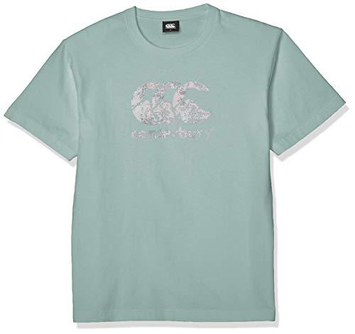 [カンタベリー] Tシャツ T-SHIRT メンズ メロン 日本 3L (日本サイズ3L相当)