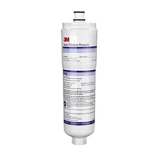 3M Wasserfilter Bosch CS-52