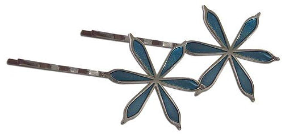 Bleach Orihime Hair Pins