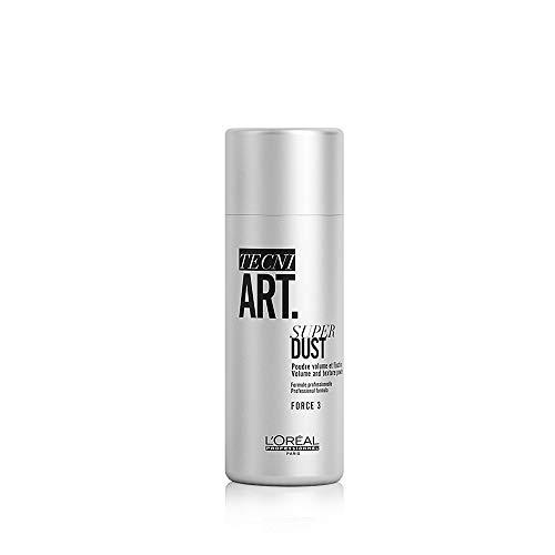 L'Oréal Professionnel Tecni Art Super Dust Poudre Volume Et Fixation