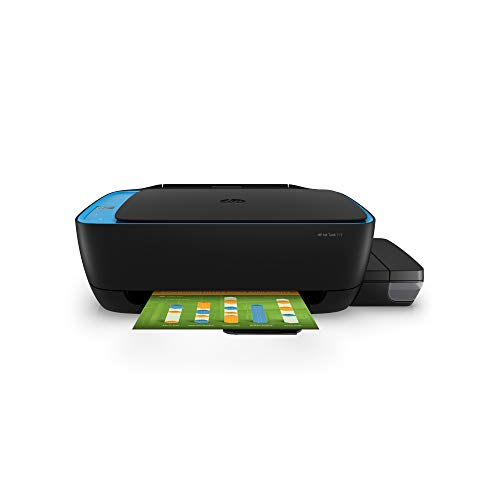 HP Ink Tank 319 All in one Colour Printer