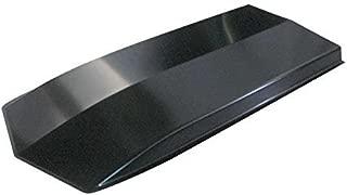 Universal Steel Hood Scoop - 2